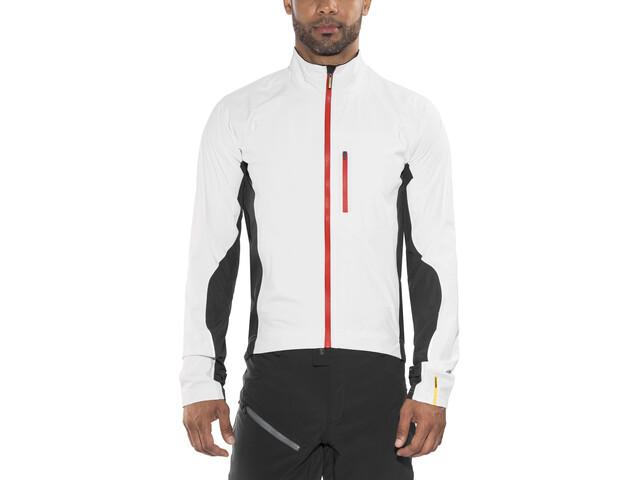 Mavic Cosmic Elite H2O Jacket Men cane/black